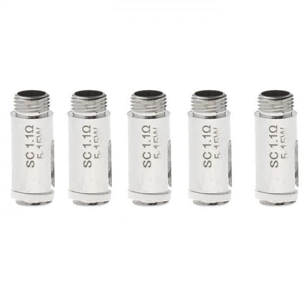 Eleaf iCare SC Coils (5-Pack) - Default Title