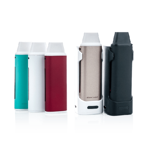 Eleaf iCare Mini Starter Kit - Cyan