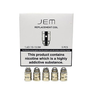 Innokin Jem Replacement Coils (5 Pack)