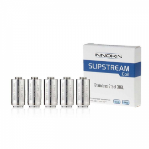Innokin Slipstream Replacement Coils (5-Pack) - 0.5ohm