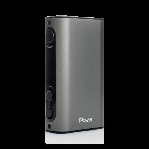 Eleaf iPower 80W TC Box Mod - Grey