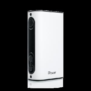 Eleaf iPower 80W TC Box Mod - White