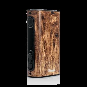 Eleaf iPower 80W TC Box Mod - Wood