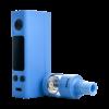 Joyetech eVic Vtwo Mini with Cubis Pro Full Kit - Blue