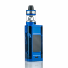 Joyetech Cuboid Tap 228W TC Vape Starter Kit - Blue