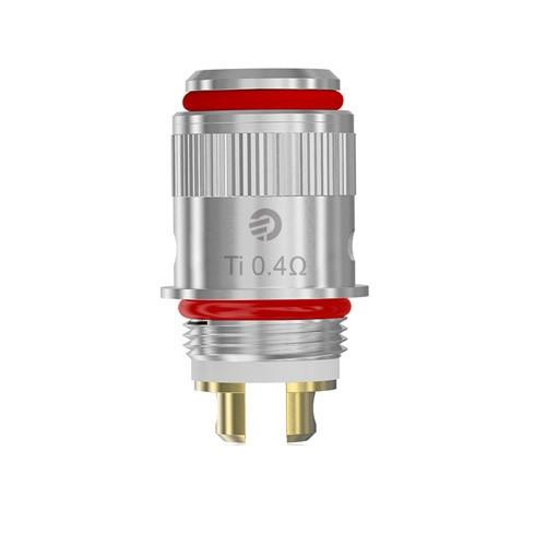 Joyetech Ego One CL-Ti Coil 0.4ohm (5 Pack) - Default Title