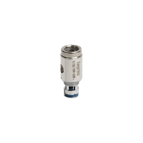 Kanger SSOCC Coils (5-pack) - 0.5 ohm (Clapton)
