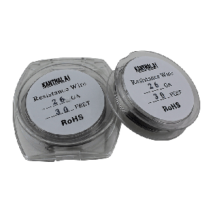 Kanthal Wire (30 ft.)