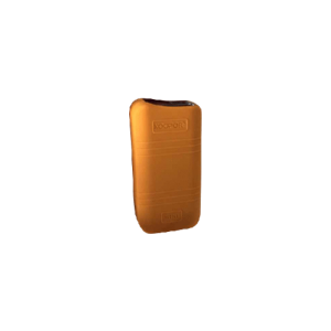 Koopor Mini Silicone Case - Orange