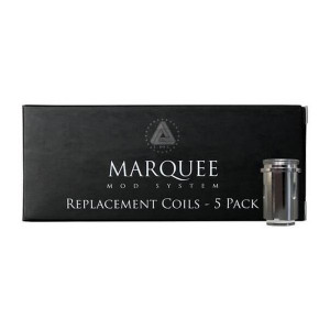 Limitless Mod Co. Marquee Replacement Vape Coils (5-Pack)