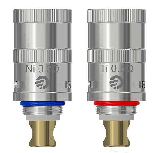 Joyetech Delta II TC Coils (5-Pack) - 0.3 ohm (Ni200)