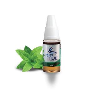 Mint E-Liquid by Riptide (10mL)