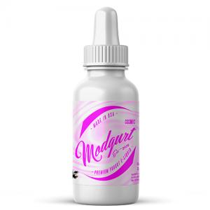 Modgurt Premium Yogurt E-Liquid - Cosmic - 30ml - 30ml / 0mg