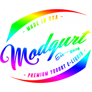 Modgurt Premium Yogurt E-Liquid - Sample Pack - 30ml / 0mg