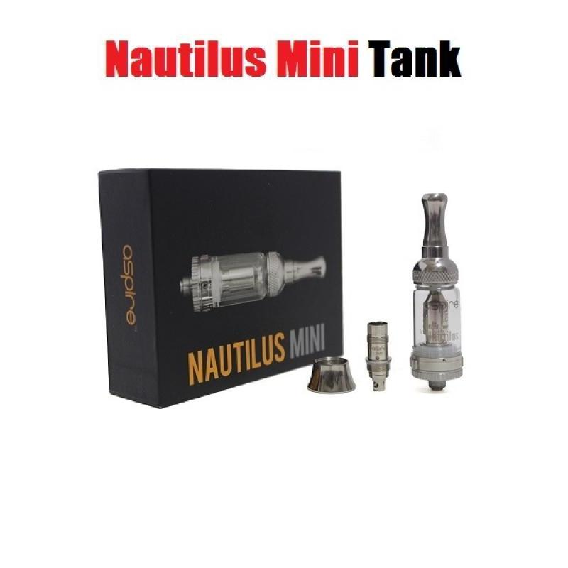 Aspire Nautilus Mini Tank - Default Title