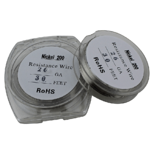 Nickel Wire - 30GA