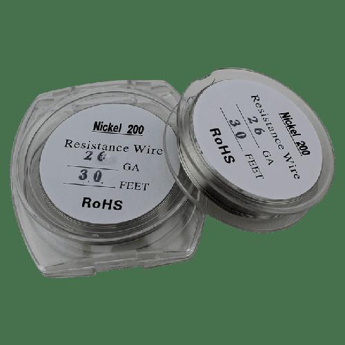 Nickel Wire - 30GA