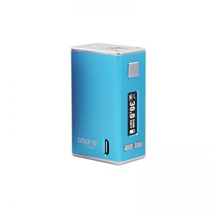 Aspire NX 30 (30 W box MOD) - Blue
