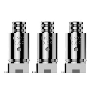 Oukitel BISON Replacement Vape Coils (3-Pack)