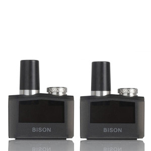 Oukitel BISON Replacment Vape Pod Cartridges (2-Pack)