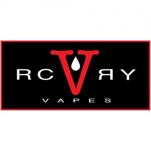 RCVRY Vapes - Sample Pack - 30ml / 0mg