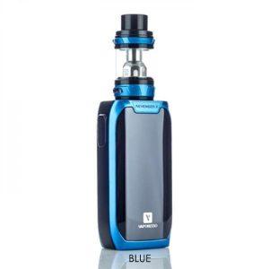 Vaporesso Revenger X 220W TC Vape Starter Kit - Blue