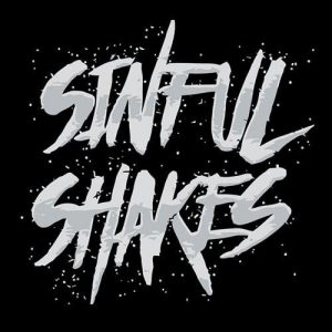Sinful Shakes E-Liquid - Sample Pack - 15ml / 0mg