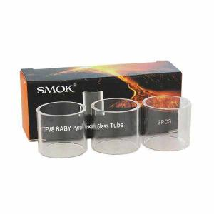 SMOK Baby Beast X Replacement Glass (3-Pack)