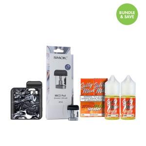 Smok Mico Perfection Bundle