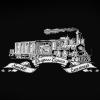 Smoke Crossroads (SXR) E-Juice - Carolina Menthol - 120ml / 12mg