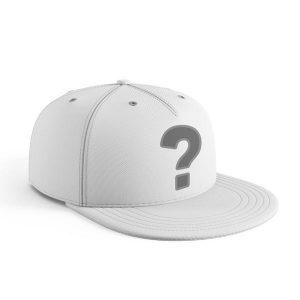 Hat Day Promotion Snapback - Default Title