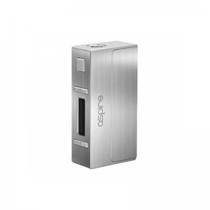 Aspire NX75 Zinc Alloy - Stainless Steel
