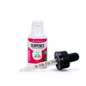 Green Roads Terpenes Strawberry AK (15ml)