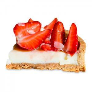 Strawberry Cheesecake Vape Juice