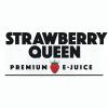 Strawberry Queen Premium E-Juice - The Queen - 30ml / 0mg