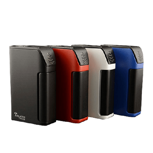 Tesla THREE 150W MOD - Black
