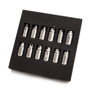 Big Smok TFV4 Cores Family (12-pack) - Default Title