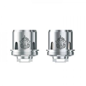 SMOK TFV8-X Baby Tank Replacement Coils (3-Pack) - Q2X 0.4ohm