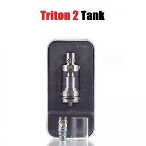 Aspire Triton 2 Tank - Default Title