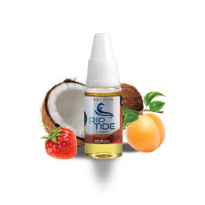 Tropical E-Liquid by Riptide (10mL)