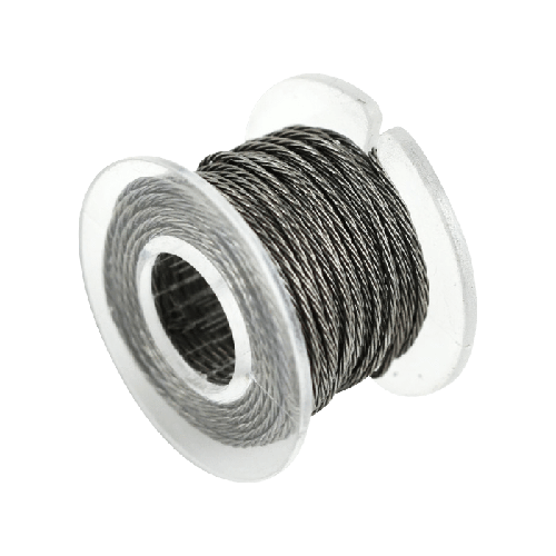Kanthal Twisted Wire (30 ft.) - 24GA