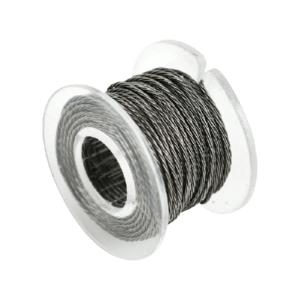 Kanthal Twisted Wire (30 ft.) - 32GA