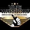 Vape Warriors E-Liquid - Hooah! - 30ml / 0mg