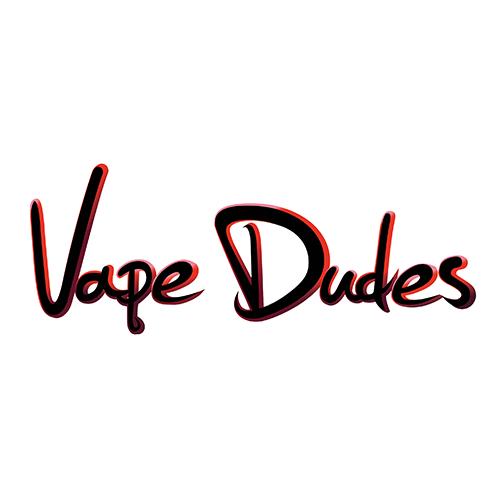 Vape Dudes eJuice - The Loop - 30ml / 0mg