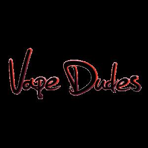 Vape Dudes eJuice - 'Nilla No-Bake - 30ml / 0mg