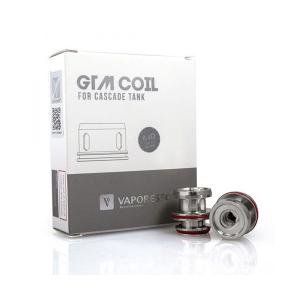 Vaporesso Cascade GTM Core Vape Coils (3-Pack)