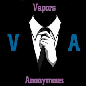 Vapors Anonymous - Street Walker - 30ml / 0mg
