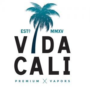Vida Cali Vapor - Call Me Clara - 30ml / 0mg