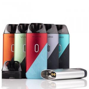 VooPoo Find S Trio Starter Kit