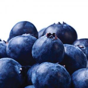 Blueberry Blast